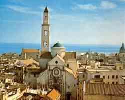Bari - Foto del Centro Storico