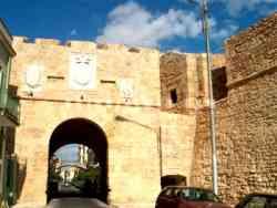 Brindisi - Porta Lecce