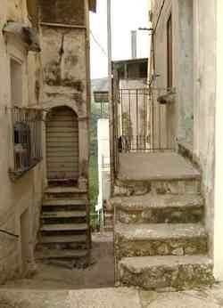 Gargano - Cagnano Varano