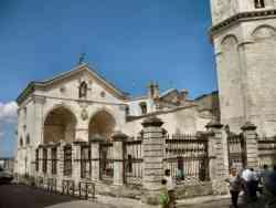 Monte Sant'Angelo - Santuario di San Michele