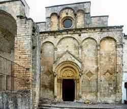 Monte Sant'Angelo - Santa Maria Maggiore