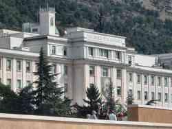 San Giovanni Rotondo - Casa Sollievo della Sofferenza