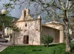 San Giovanni Rotondo - Chiesa di San Giovanni Battista