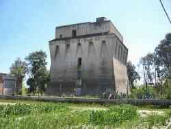 Zapponeta - Torre Rivoli