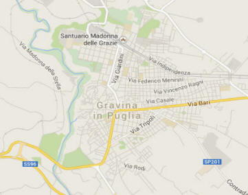 Cartina Di Gravina In Puglia.Gravina In Puglia Bari Come Arrivare Guida Storia E Foto