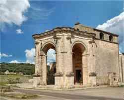 Santa Maria di Leuca - Madonna del Belvedere