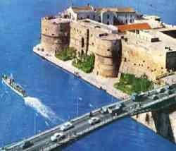 Taranto Mare Piccolo
