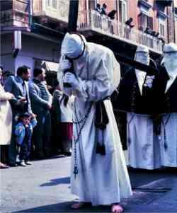 Taranto Processione dei Perdoni