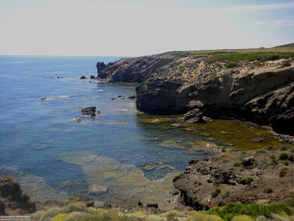 Isola san Pietro Carloforte 003