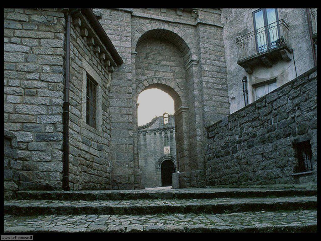 Tempio Pausania foto 009