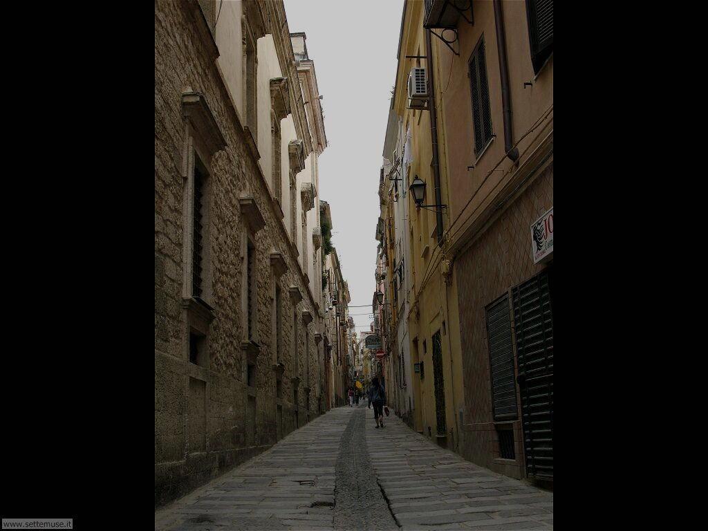 Sassari centro storico 2