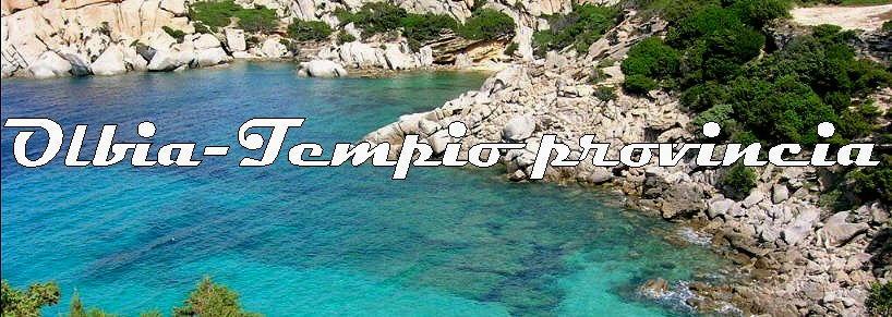 Provincia di olbia_tempio
