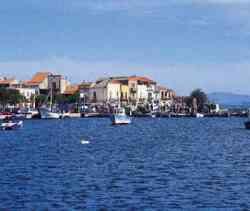 Sant'Antioco - Porto