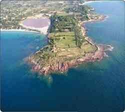 Isola di Sant'Antioco - Panoramica