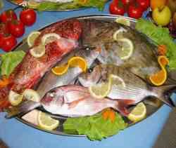 La cucina di mare di Sant'Antioco