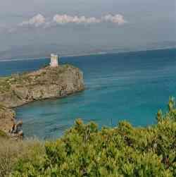 Sant'Antioco - Torre di Avvistamento