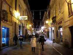 Nuoro - Corso Garibaldi
