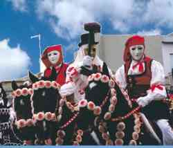 Nuoro - Folclore