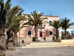 Palau - Palazzo Fresi