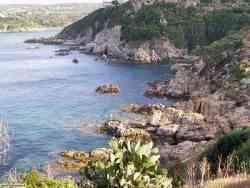 Santa Teresa di Gallura - Panorama costa