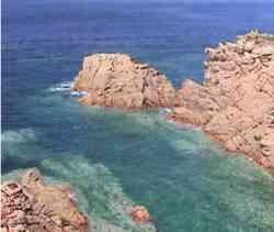 Costa Paradiso - Porto Leccio