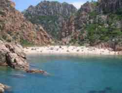 Costa Paradiso - Spiaggia di Li Cossi
