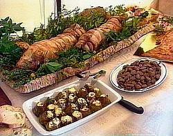Prodotti gastronomici di Alghero