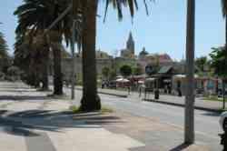 Passeggiata Barcellona