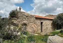 Luogosanto - Chiesa di San Trano