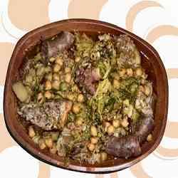 Sassari - Cucina tradizionale