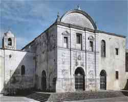 Sassari - San Pietro di Silki