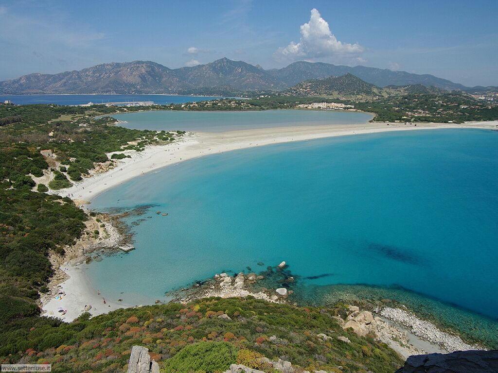 Sardegna da vedere varie localita