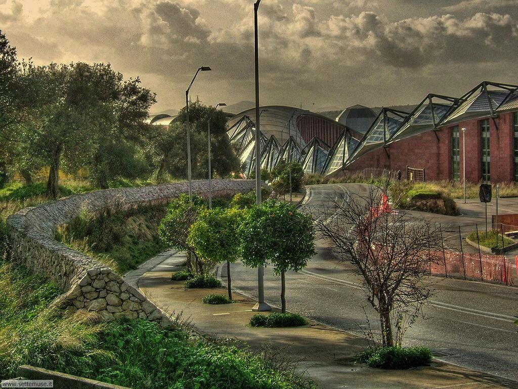 giardino botanico sassari