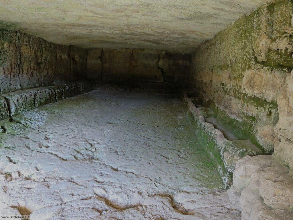 Modica Cava Ispica 028