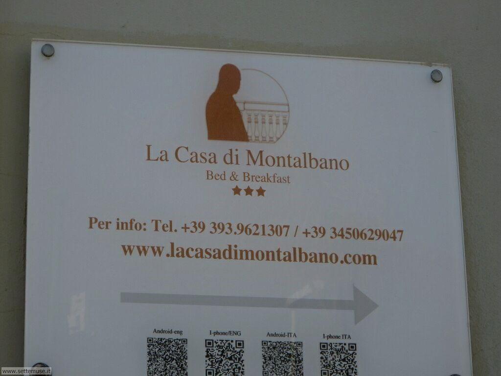 Puntasecca, casa Montalbano, castello Donnafugata 002