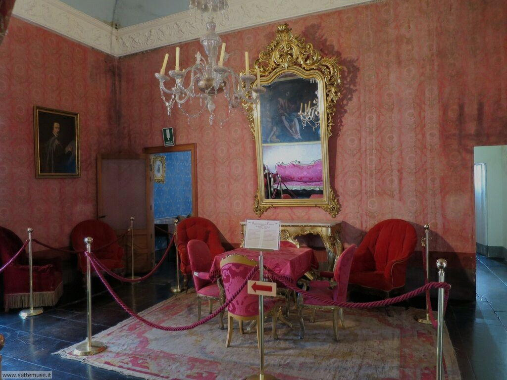 Puntasecca, casa Montalbano, castello Donnafugata 012