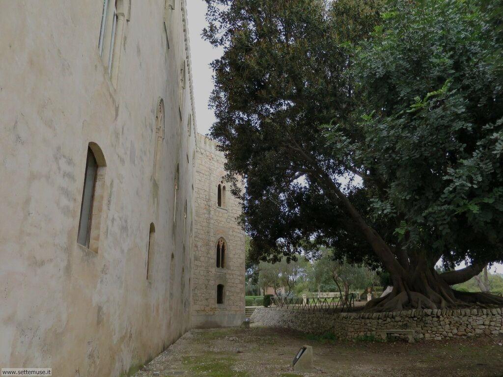 Puntasecca, casa Montalbano, castello Donnafugata 018