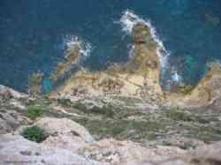 Lampedusa - Costiera