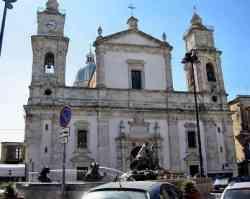 Caltanisetta - Cattedrale
