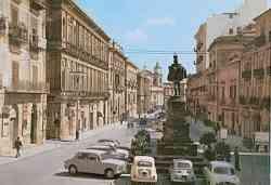 Caltanisetta - Corso Vittorio Emanuele