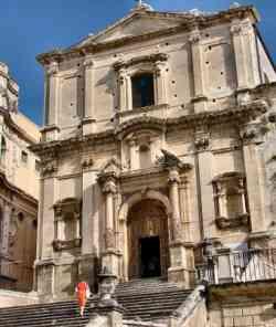 Enna - Duomo