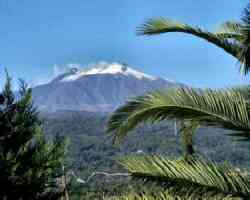 Il Parco dell'Etna