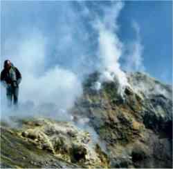 Turismo sull'Etna
