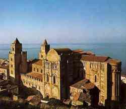 Cefalù - Complesso del Duomo