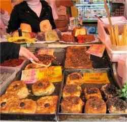 Palermo - Gastronomia siciliana