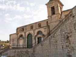 Ragusa - Santa Maria alla scala