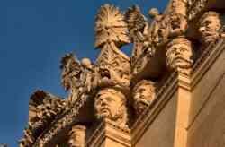 Siracusa - Antichi palazzi
