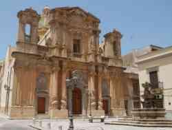 Da vedere la Cattedrale