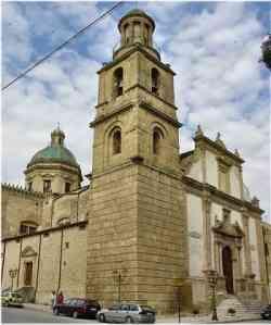 Castelvetrano - Chiesa di  San Giovanni