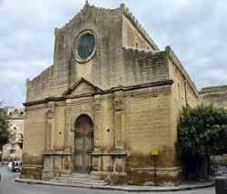 Castelvetrano- Chiesa Matrice